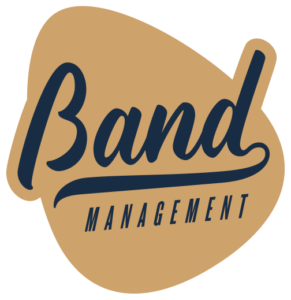Band Management - Logo